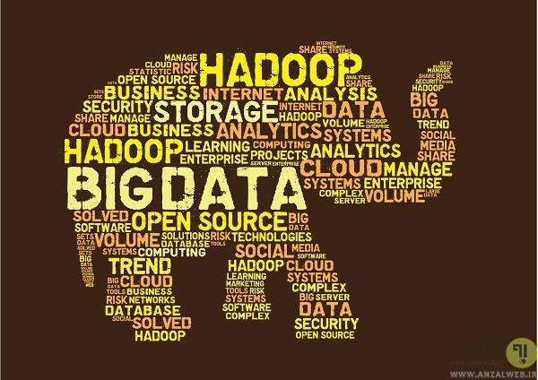 داده های بزرگ