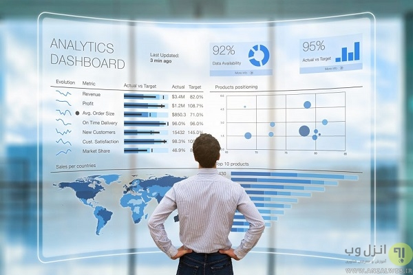 کاربرد big data