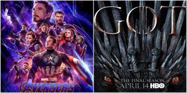 محبوب ترین فیلم و سریال در سال 2019 کدامند؟