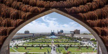 کرمان و اصفهان، مقاصد گردشگری ایرانیان در زمستان