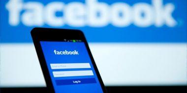 ریکاوری و تغییر پسورد فیس بوک