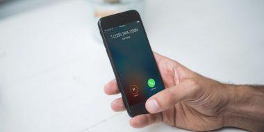 رفع مشکل Call Failed و عدم برقراری تماس در آیفون