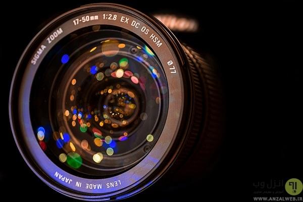 عکاسی پرتره چیست