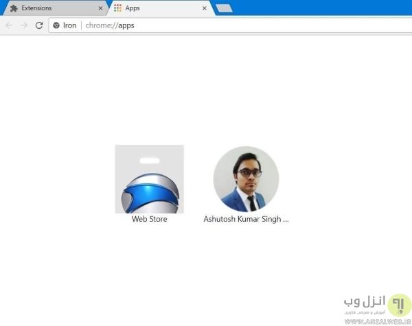 تبدیل سایت به افزونه و برنامه مبتنی بر کروم با Applicationize
