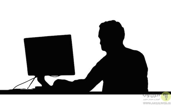 درد مچ دست در اثر کار با کامپیوتر