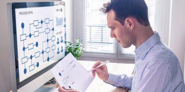 طراحی و ساخت چارت و فلوچارت آنلاین