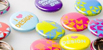 ۶ تا از بهترین سرویس های طراحی آنلاین پیکسل ، بج سینه و..