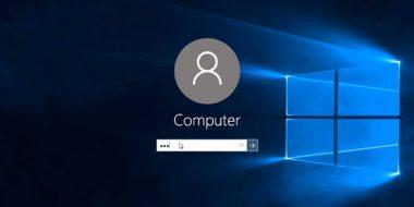 تغییر نام اکانت کاربری در ویندوز 10