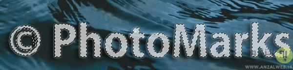 حذف لوگو و نوشته از روی عکس در فتوشاپ با استفاده از ویژگی (Aware Fill)