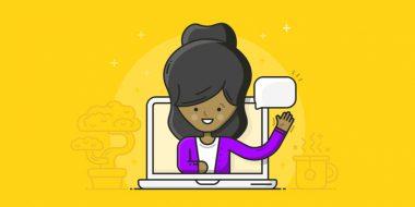 ابزار پشتيبانی و چت آنلاین رایگان برای سایت و وبلاگ ها