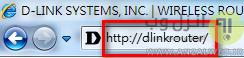 تغییر رمز admin مودم d-link