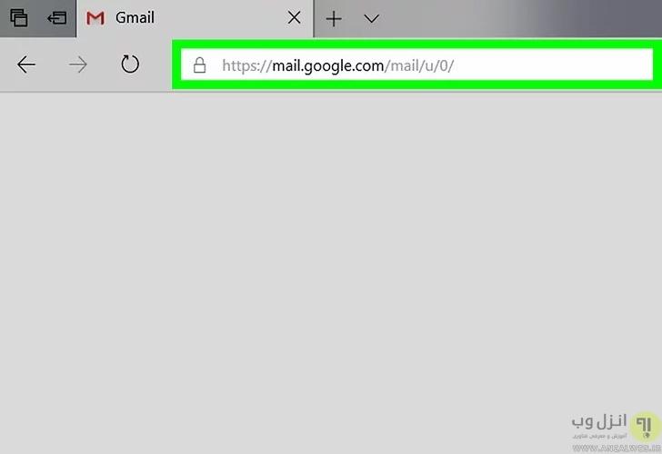 تغییر نام ایمیل در جیمیل