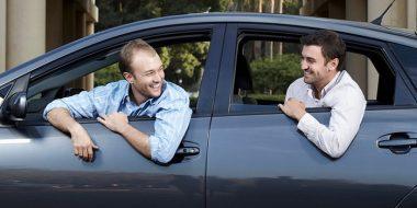 سرویس و برنامه های اشتراک مسیر و سفر اشتراکی گوشی و آنلاین