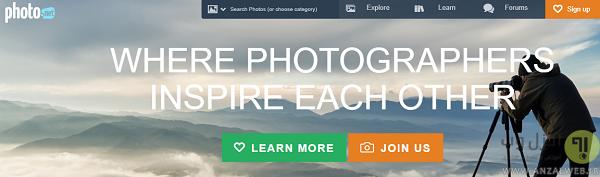 سایت مرجع عکس های با کیفیت بالا