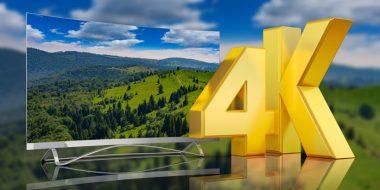 تکنولوژی و کیفیت 4k در تلویزیون و سایر دستگاه های دیجیتال چیست؟