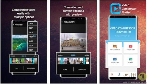 دانلود نرم افزار تبدیل فرمت فیلم برای موبایل