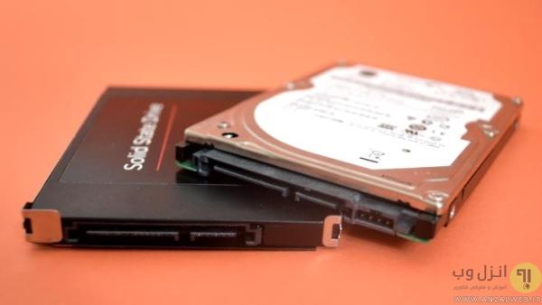 علت ارور Scratch Disks Are Full در فتوشاپ