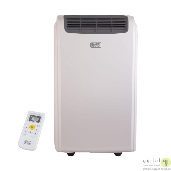 کولر گازی قابل حمل یا پرتابل (Portable)