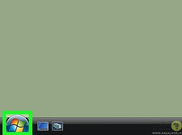 روش غیر فعال کردن فایروال در ویندوز ویستا (Vista)
