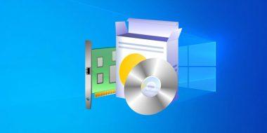 آموزش 4 روش آپدیت درایور ویندوز 10 ، 8 و 7 لپ تاپ و کامپیوتر