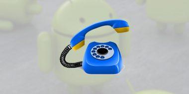 جواب دادن و پاسخگوی خودکار تماس ها در اندروید