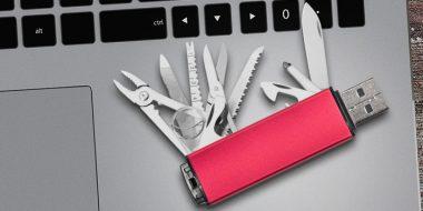 7 کاربرد مخفی از حافظه فلش و.. USB که نمیدانید!