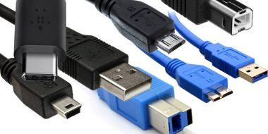 راهنما: تفاوت بین USB 2.0 ، USB 3.0 ، USB 3.1 چیست؟ بررسی سرعت ، ظاهر و..