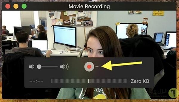 ذخیره ویدیو اسنپ چت با کامیپوتر
