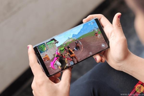 ارتقا سخت افزاری و گوشی برای اجرای بازی های سنگین در اندروید