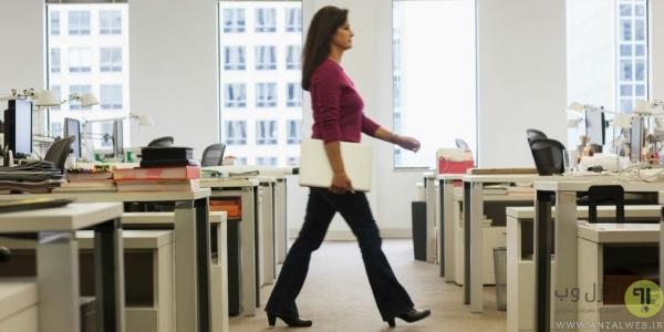 راه های جلوگیری از آسیب ناشی از نشستن زیاد