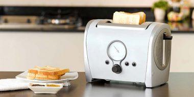 راهنمای خرید توستر نان : چگونه یک تستر خوب انتخاب کنیم؟