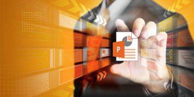 10 روش کاهش حجم فایل پاورپوینت (PowerPoint)