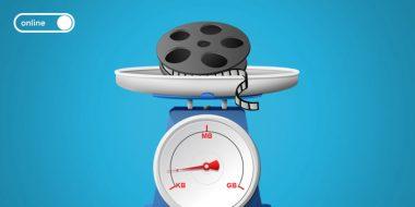 آموزش 7 روش کاهش حجم فیلم و ویدیو به صورت آنلاین