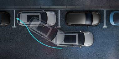 سیستم اتو پارک یا پارک خودکار ماشین چیست و چگونه کار میکند؟