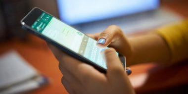 ارسال پیام به شماره و مخاطب ذخیره نشده در واتساپ