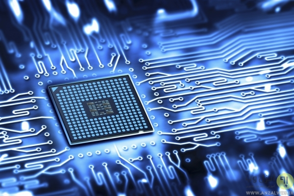 کاربرد نانو در ساخت کامپیوتر ها