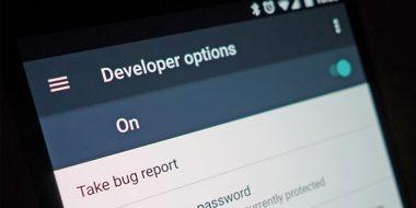 Developer Options اندروید چیست و چگونه آن را فعال و غیر فعال کنیم؟