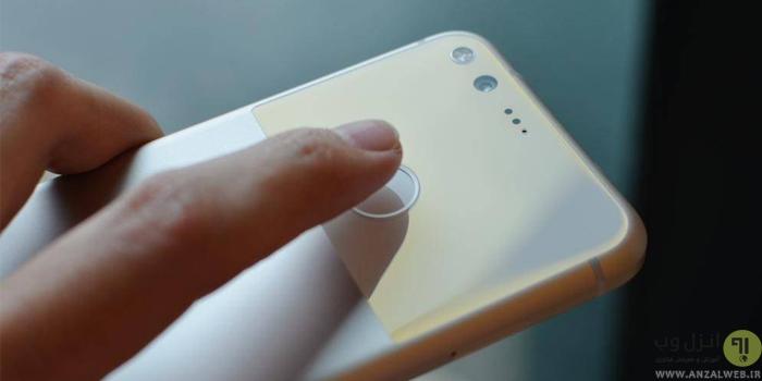 آموزش 9 روش حل مشکل کار نکردن حسگر اثر انگشت در اندروید گوشی سامسونگ و..