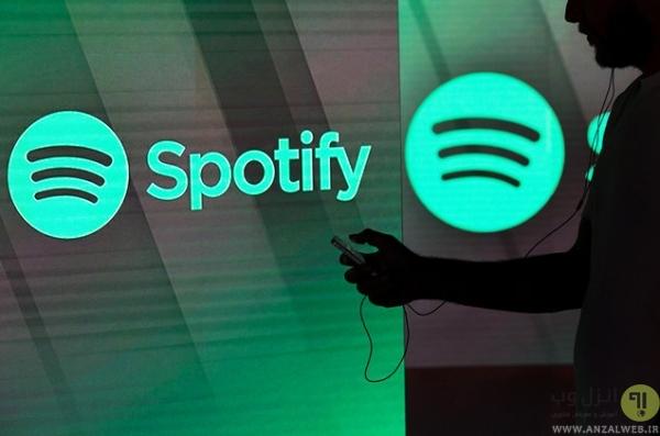 نکاتی در مورد استفاده از اسپاتیفای پس از ساخت اکانت Spotify