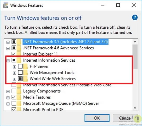 آموزش کار با زمپ، رفع مشکل عدم اجرای Apache در ویندوز