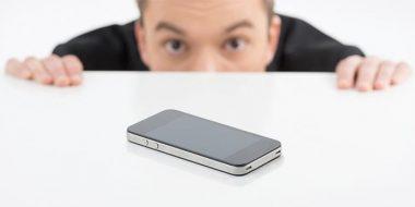 بررسی: آیا ویبره گوشی برای ما ضرر دارد؟