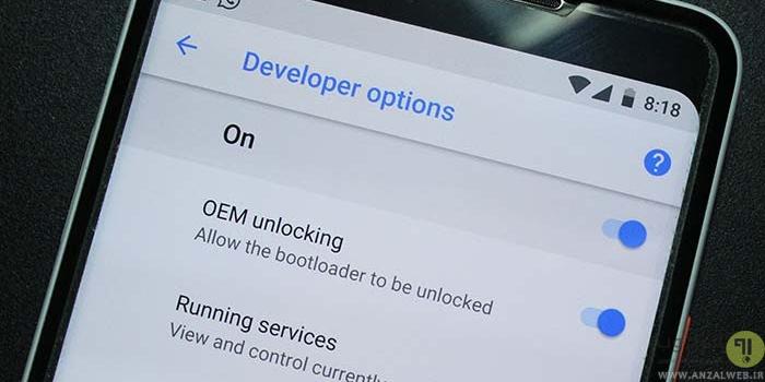 قفل OEM چیست و چگونه آن را دستگاه اندروید حتی در صوت نبود OEM Unlock فعال کنیم؟