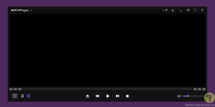 آموزش 10 روش حل مشکل پخش نشدن تصویر و بهم ریختن رنگ آن در KM Player