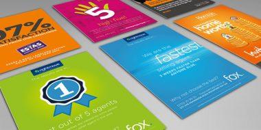 سرویس های ساخت و طراحی تراکت آنلاین