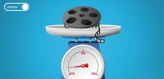 آموزش ۷ روش کاهش حجم فیلم و ویدیو به صورت آنلاین