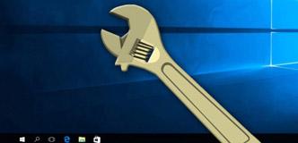 آموزش گام به گام تصویری ۸ روش تعمیر ویندوز ۱۰