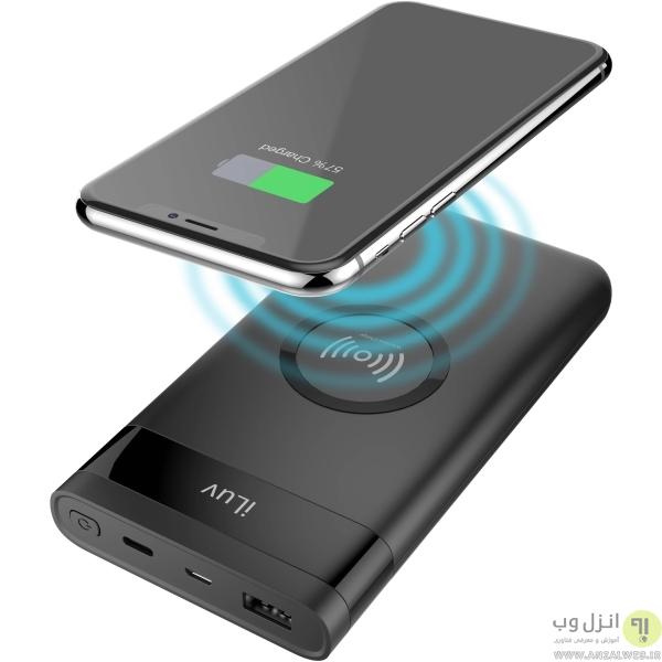 تاثیر آهنربا برای گوشی، آهنربا چه تاثیری روی تلفن همراه دارد؟