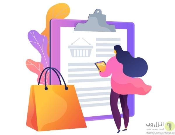 قدم اول، ایجاد استراتژی برای ساخت فروشگاه اینترنتی (موارد لازم برای فروشگاه اینترنتی)