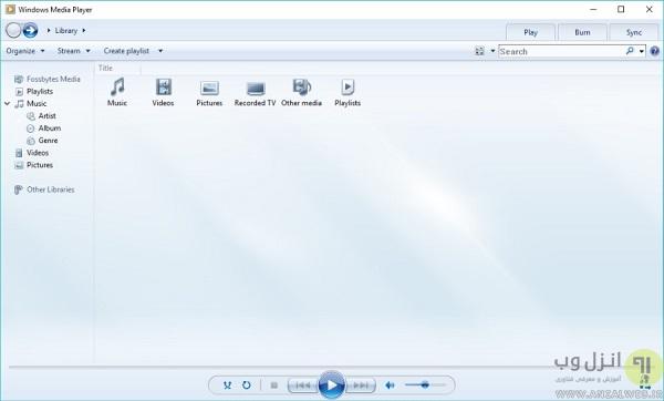 بهترین موزیک پلیر های ویندوز