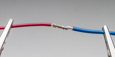 آموزش تصویری 4 روش اتصال و بست صحیح سیم برق